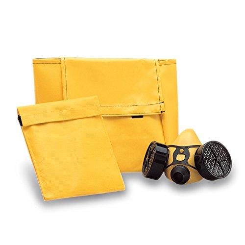 Allegro Industries 2010 Half Mask Carry Bag, 7
