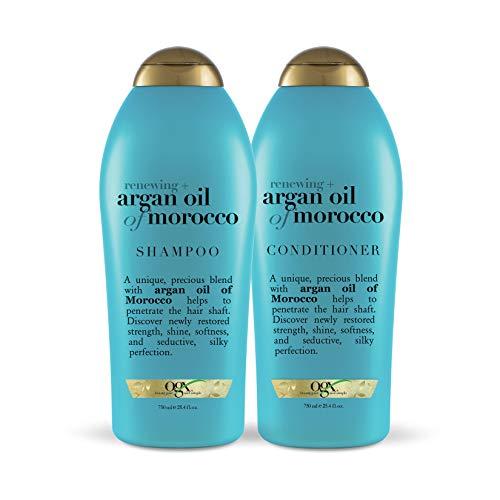 OGX Renewing Argan Oil