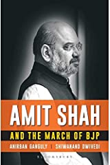 Amit Shah and the March of BJP Paperback