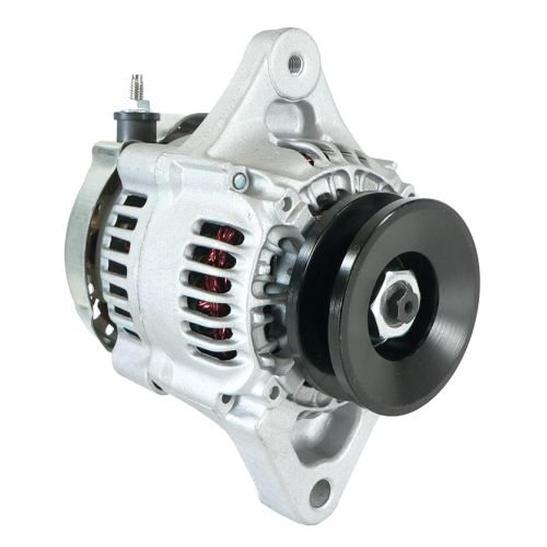 DB Electrical AND0286 New Alternator For Case Hollernator, Excavator Cs27B, John Deere 27D, Tractor 110Tlb 3032E 3038E, Tractor 3120 3320 3520 3720 4105 4200 ND101211-1170 ND9761219-117 VV12942377200