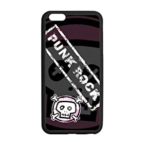 Canting_Good Punk Rock Custom Case for iPhone6 Plus 5.5(Laser Technology)