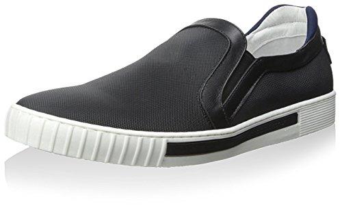 alessandro-dellacqua-mens-range-slip-on-sneaker-black-425-m-eu-95-m-us