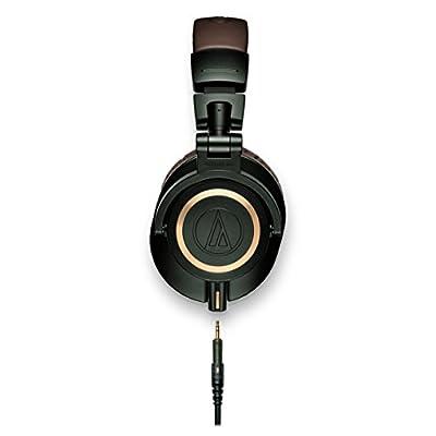 Audio Technica M-Series ATH-M50xDG Studio Headphones