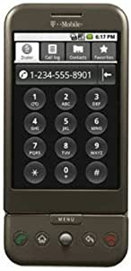 T-Mobile G1 Android Phone, Bronze (T-Mobile)