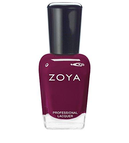 zoya jelly polish - 1