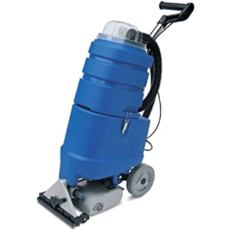 Nacecare AVB4X Self-Contained Extractor, 4 Gallon Capacity, 1.34 Hp, 106 CFM Airflow, 0.4 gpm, 33  Cord Length
