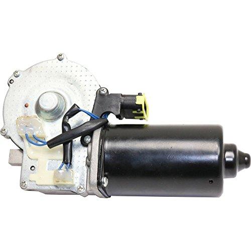 Series Wiper Motor - Evan-Fischer EVA3139221541 Wiper Motor for BMW 5-Series 97-04 M5 00-03 Range Rover 03-12 Front