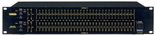 Yamaha Q2031B Graphic Equalizer by Yamaha