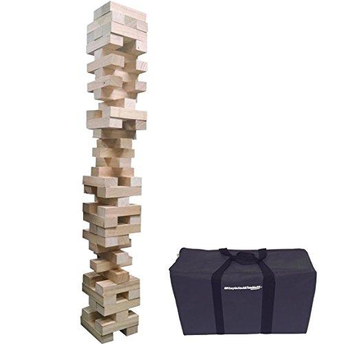 EasyGO Tumble Stacking Blocks Duffle