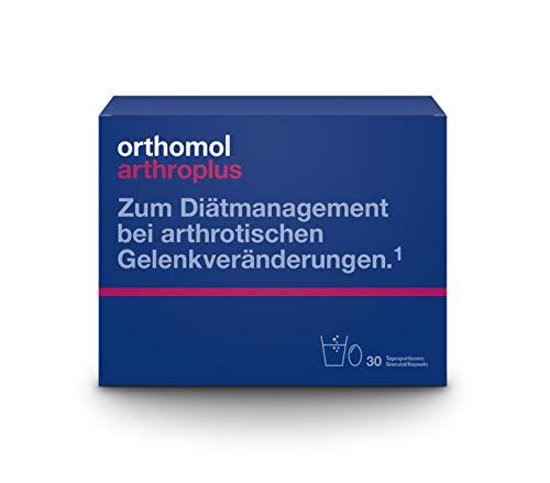 Orthomol Arthroplus 펠 릿/캡슐, 1ce_e 팩 (1 x 30 조각)-8815227-1