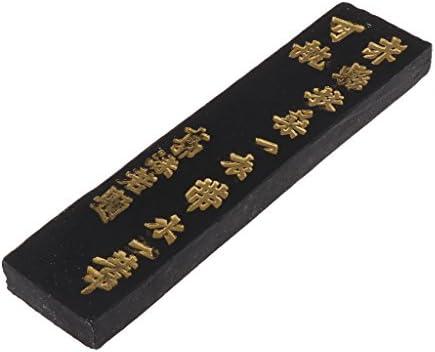 dailymall 2 Xアジアの古い中国の書道絵画インクスティック文字#4