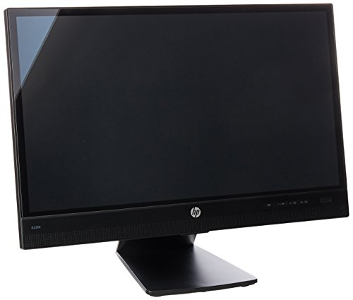 HP Business L4Q76A8#ABA 22'' E220t TMNT Monitor by HP