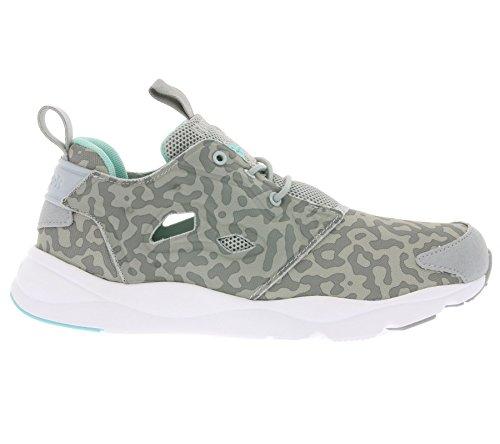 Reebok Sneakers Damen Grau Furylite Furylite Reebok URCIqwUrx