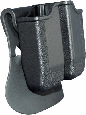 SigTac Magazine Pouch fits SIGP226 and P229, 9mm ()