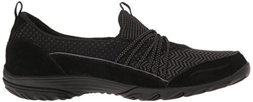 Womens Sneaker Noir Fashion Empress Skechers 6dw8q6