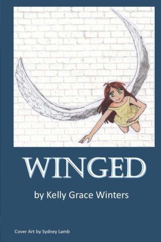 Winged (The Angelic Trio) (Volume 1)