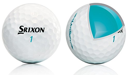Srixon 12 UltiSoft - Golf Balls