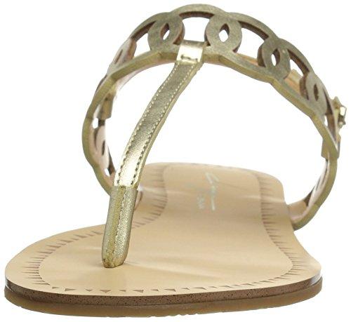Daya Di Sandalo Piatto Sandalo Platino Di Donna Di Zendaya
