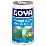 Goya Coconut Water 72x 17.6OZ