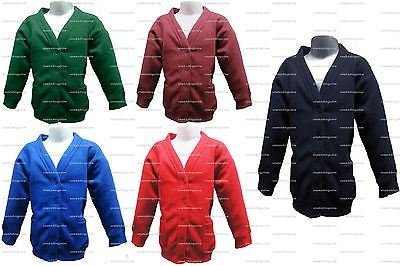 Smart Clothing Little Boys School Cardigan