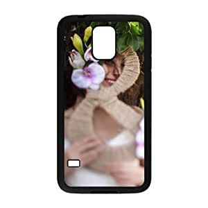 YCHZH Phone case Of Gorgeous figure photography Cover Case For Samsung Galaxy S5 i9600