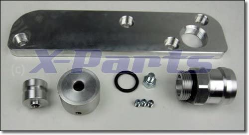X-Parts 1010753 Pcv Fix Kurbelgeh/Ã/¤use-Entl/Ã/¼ftung
