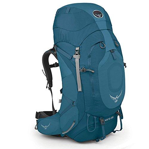 Osprey Xena 85 Backpack - Women's Backpacks MD Winter Sky Blue