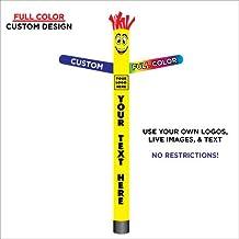 Feather Flag Nation Custom
