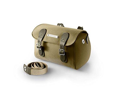 Brooks Millbrook Holdall / Handlebar Bag - Satteltasche / Lenkertasche