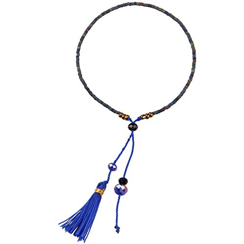 KELITCH Multicolor bracelets Friendship Bracelets