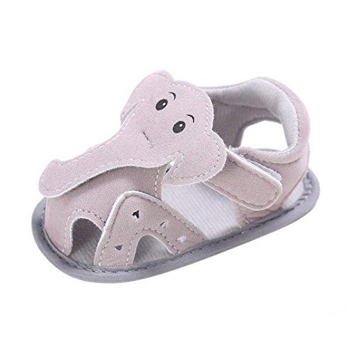 Para Bebé Zapatos Recién Blanda Sandalias Tefamote De Suela Cuna w8n0kXOP