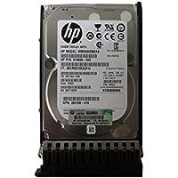 HP 507750-B21 500 GB 7.2K RPM SATA 3Gb/s 2.5 Internal Hard Drive (Certified Refurbished)