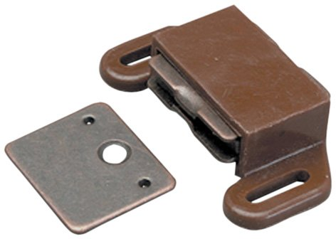 AP Products 013-012 Side Mount Magnetic Catch - Set of 2 by AP Products
