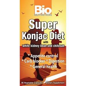 BioNutrition savoir Konjac Diet 90 Vcaps