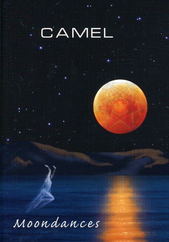 (Camel: Moondances)