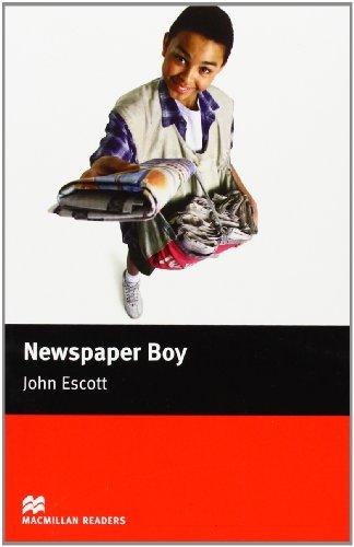 Newspaper Boy: Beginner