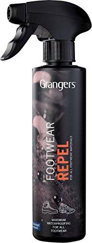 Grangers Footwear Repel / Maximum Waterproofing / 9.3oz