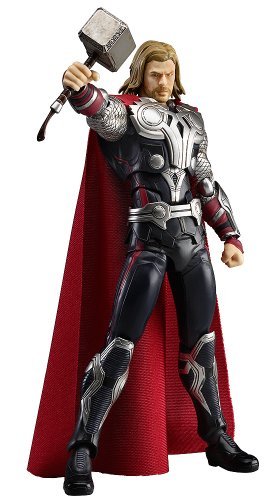Good Smile The Avengers: Thor Figma Action Figure