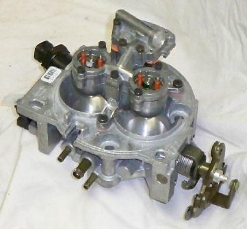 Chevy GMC Van Throttle Body w/ injectors 5.0L 305 91 92 (Chevy 305 Carburetor compare prices)