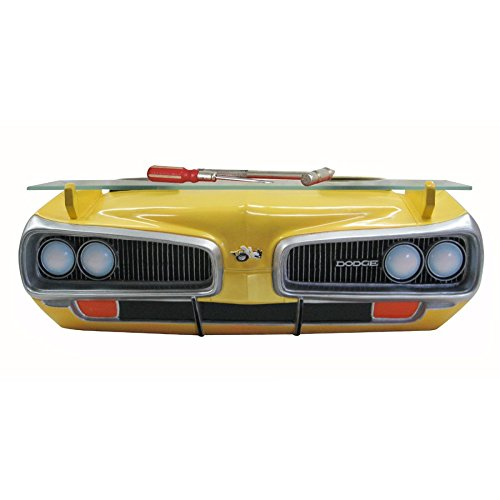 Dodge 1970 Coronet Super Bee Front End Wall Shelf by Dodge