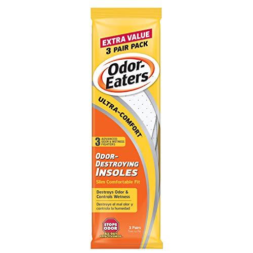 OdorEaters Ultra Comfort OdorDestroying