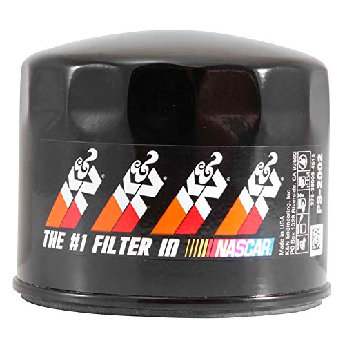 Price comparison product image K&N PS-2003 Pro Series Oil Filter