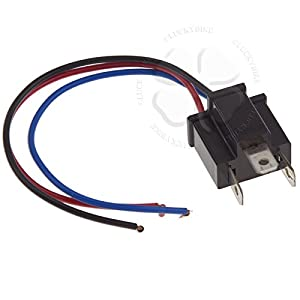 41cKO0bRmYL._SY300_ H Headlight Wiring Harness Dorman on