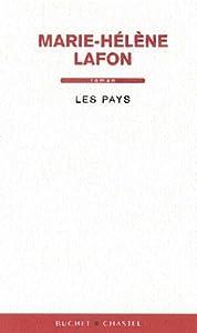 vignette de 'Les pays (Marie-Hélène Lafon)'