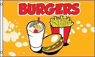 5 Burger - 8