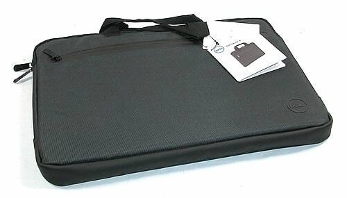 DELL 86X8X Notebook Slip Case 15