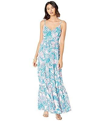 Lilly Pulitzer Women's Melody Maxi Dress