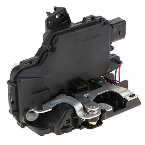 MagiDeal OEM Replacement Front Right Door Lock RH VW Beetle Passat Golf GTI Jetta 3B1837016