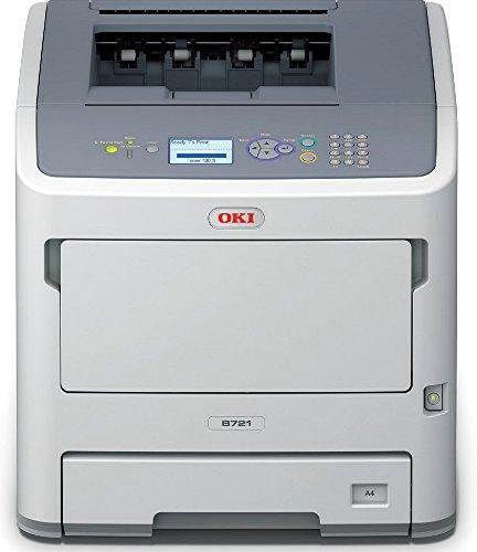 ** B721dn Monochrome Laser Printer