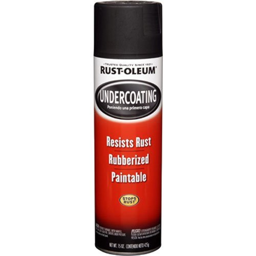 Rust Oleum 248657 Automotive 15 Ounce Rubberized